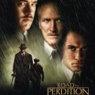 Road to Perdition Original Double Sided Movie Poster 27x40