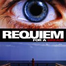 Requiem For a Dream Original Movie Poster  Double Sided 27 X40