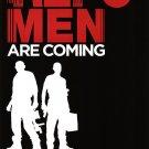 Repo Men Advance C Original Movie Poster  Single Sided 27 X40