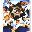 Reno 911 Original Movie Poster  Double Sided 27 X40