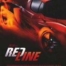 Redline Original Movie Poster  Double Sided 27 X40