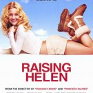 Raising Helen.Original Movie Poster  Double Sided 27 X40