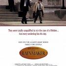 Rainmaker Original Movie Poster  Single Sided 27 X40