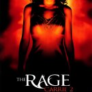Rage Carrie 2 Original Movie Poster  Single Sided 27 X40
