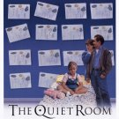 Quiet Room Original Movie Poster  Single Sided 27 X40