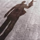 Quantum Of Solace Advance Original Movie Poster  Single Sided 27 X40
