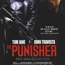 Punisher Dvd Poster Original Movie Poster Single Sided 27 X40
