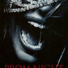 Prom Night Original Movie Poster  Double Sided 27 X40