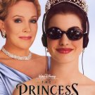 Princess Diaries Original Movie Poster  Double Sided 27 X40