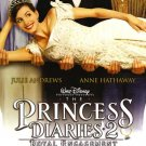 Princess Diaries 2 Intl Original Movie Poster  Double Sided 27 X40