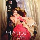 Prince & Me Original Movie Poster Single Sided 27 X40
