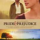 Pride & Prejudice Original Movie Poster Single Sided 27 X40