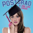 Post Grad Advance  Original Movie Poster  Double Sided 27 X40
