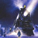 Polar Express Original Movie Poster  Double Sided 27 X40