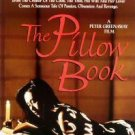 Pillow Book Original Movie Poster Single Sided 27 X40