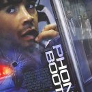 Phone Booth Original Movie Poster Single Sided 27 X40