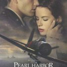 Pearl Harbor International B Original Movie Poster Double Sided 27 X40