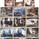 Pearl Harbor Lobby Cards 19 pcs per set Original