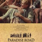 Paradise Road Original Movie Poster Single Sided 27 X40