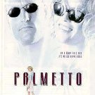 Palmetto Original Movie Poster Single Sided 27 X40