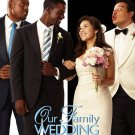 Our Family Wedding Original Movie Poster Double Sided 27 X40