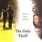 Only Thrill Original Movie Poster Single Sided 27 X40