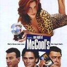 One Night at McCools Regular Original Movie Poster Single Sided 27 X40