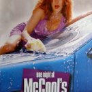 One Night at McCools Advance Original Movie Poster Single Sided 27 X40