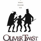 Oliver Twist Movie Poster Double Sided 27 X40