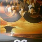 O.C. (Orange County) Tv Show Poster (Cast ) Movie Poster Single Sided 27 X40