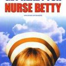 Nurse Betty Advance  Original Movie Poster Single Sided 27 X40