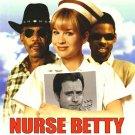Nurse Betty Regular  Original Movie Poster Single Sided 27 X40