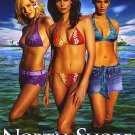 North Shore Tv Show Poster Original Movie Poster Single Sided 24X36