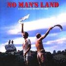 No Man's Land  Original Movie Poster Single Sided 27 X40