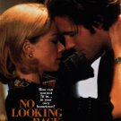 No Looking Back Original Movie Poster Double Sided 27 X40