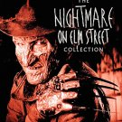 Nightmare On Elm Street Dvd Collection 8 Disc Set