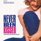 Never Been Kissed  Original Movie Poster Single Sided 27 X40