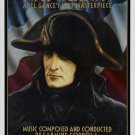 Napoleon 1981 Original Movie Poster Single Sided 27 X41