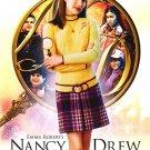 Nancy Drew  Movie Poster Double Sided 27 X40