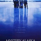 Mystery Alaska Original Movie Poster  Double Sided 27 X40