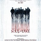 My Soul To Take Original Movie Poster  Double Sided 27 X40