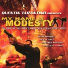 My Name is Modesty Dvd Original Movie Poster Single Sided 27 X40