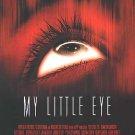 My Little Eye Movie Poster Single Sided 27 X40 Original