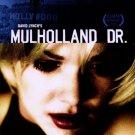 Mulholland Drive Version B Original Movie Poster Single Sided 27 X40