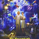 Mr. Magorium's Wonder Emporium  Original Movie Poster  Double Sided 27 X40