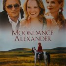 Moondance Alexander Dvd Poster Original Movie Poster Single Sided 27 X40