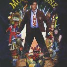 Monkeybone Poster Original Movie Poster Single Sided 27 X40