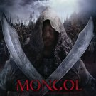 Mongol Original Movie Poster Double Sided 27 X40