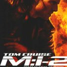Mission Impossible 2 Advance A Original Movie Poster  Double Sided 27 X40