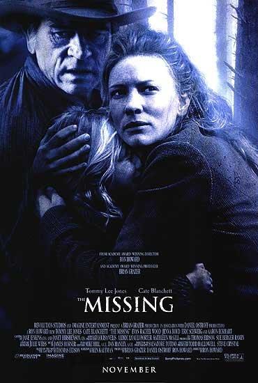 Missing Regular Original Movie Poster  Single Sided 27 X40